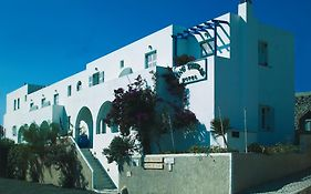 King Thiras Hotel Santorini
