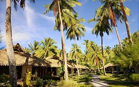Tamanu Beach Resort Aitutaki