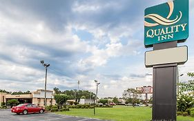 Quality Inn South Valdosta Ga