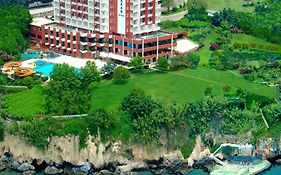 Nazar Beach City & Resort Hotel