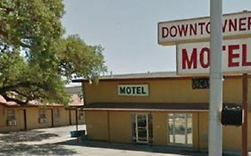 Downtowner Motel Pleasanton Tx