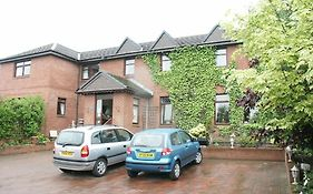 Herdshill Guest House Wishaw