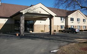 Lodi Valley Suites