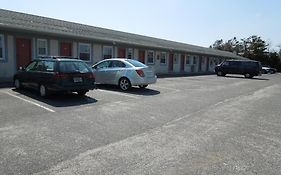 Taffy Motel photos Exterior