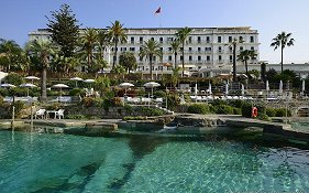 Hotel Royal San Remo