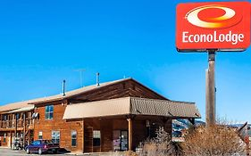 Econo Lodge Eagle Nest Nm 2*