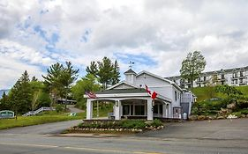 Comfort Inn Lake Placid New York