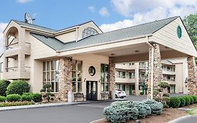 Quality Inn Pigeon Forge tn Dollywood Lane