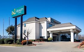 Quality Inn Fort Worth Texas