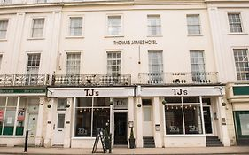 Thomas James Hotel Leamington Spa