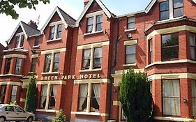 Green Park Hotel Liverpool