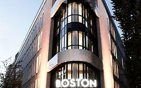 Boston Hamburg Hotel