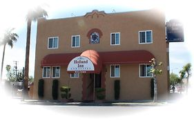 Holland Inn And Suites Taft Ca