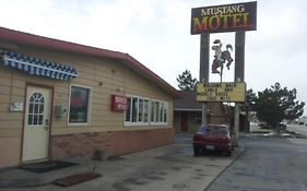 Mustang Motel Gillette United States