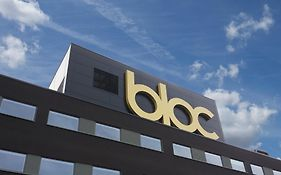 Bloc Hotel Gatwick Parking