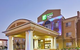 Salinas Holiday Inn Express