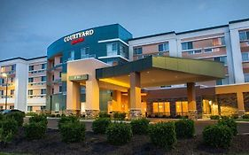 Courtyard Marriott East Evansville Indiana