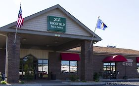 Woodfield Suites Marshfield Wi