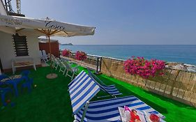 Real Park Hotel Lavagna