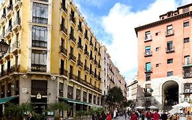 Hostal Macarena Madrid