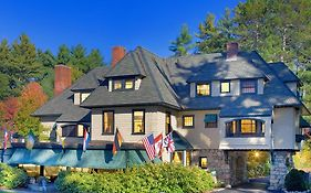 Stonehurst Manor New Hampshire