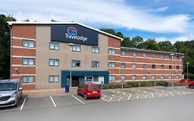 Stafford Central Travelodge