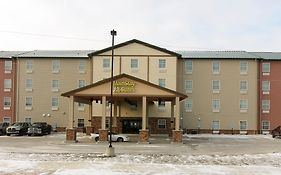 Mainstay Suites Tioga Nd