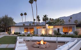 L'horizon Resort & Spa Palm Springs California