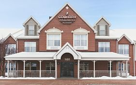 Country Inn And Suites Wausau
