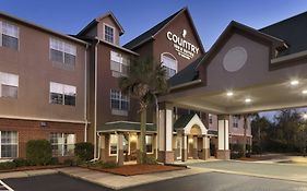 Country Inn And Suites Brunswick Ga