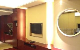 Ningbo Sunshine Apartment And Hotel