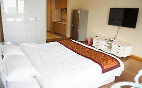 Best Coast Hotel Apartment Dalian