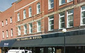 The Franklin Hotel st Johns