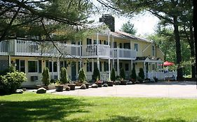 The Arbor Inn Stowe Vt