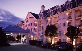 Hotel Grand Victorian Branson Reviews