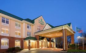 Country Inn And Suites Delaware
