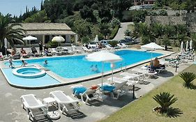 Valley Complex Guest House Corfu Island