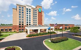 Embassy Suites in Norman Ok