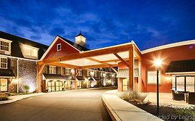 Best Western Plus Intercourse Village Inn & Suites