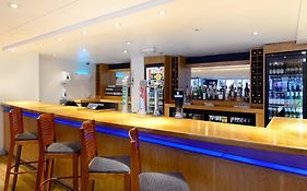 Travelodge Kings Cross Royal Scot Hotel London