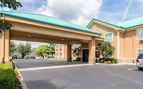 Quality Inn & Suites Alma Ar