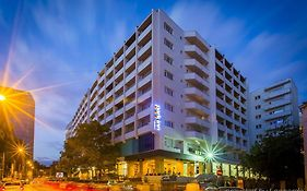 Park Inn By Radisson Bucharest Hotel & Residence photos Exterior