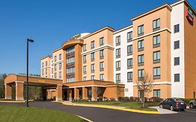 Courtyard Marriott Bwi Fort Meade