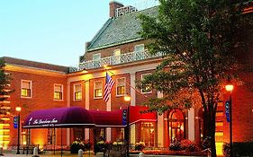 Dearborn Inn Marriott