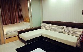Cookyhome Apartment Hotel Tianjin
