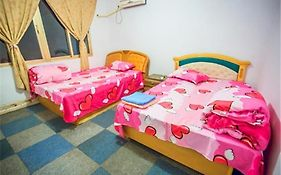 Xiamen Gulangyu Backpackers Home Family Hotel