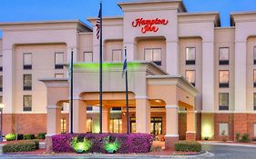 Hampton Inn Atlanta Fairburn Ga