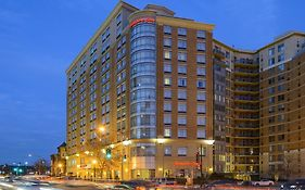 Hampton Inn Washington-Downtown-Convention Center Washington