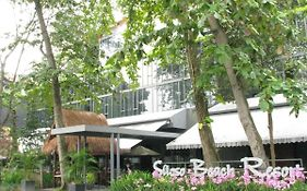 Siloso Beach Resorts