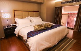 Mg Hotel Apartment Grandview Mall Branch Shipai